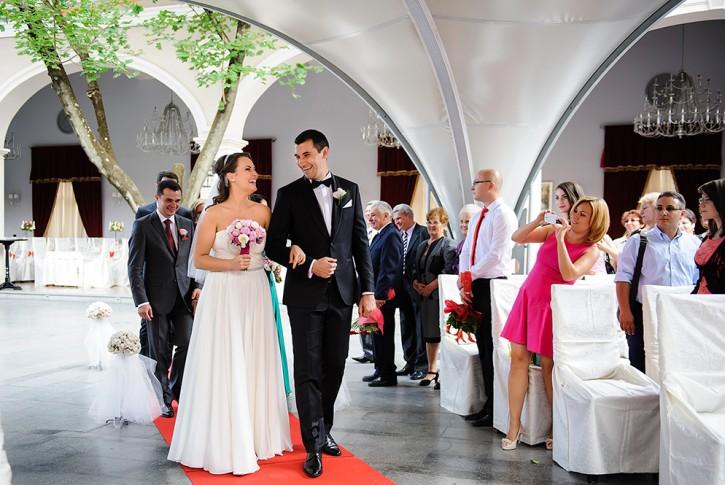 Raisa & Alex – Wedding day