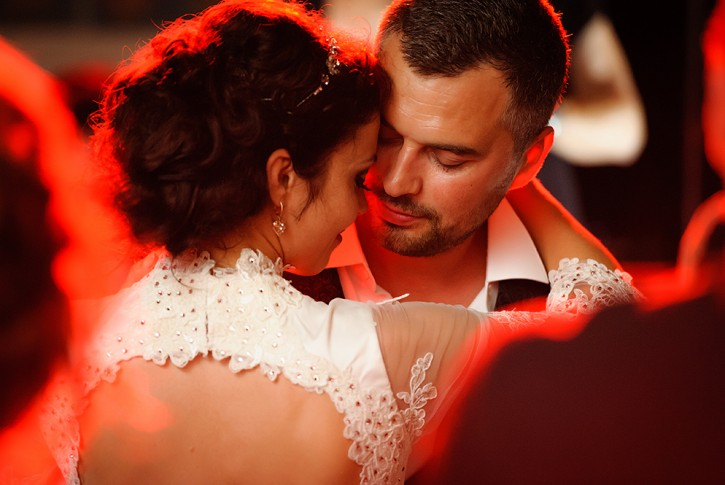 Violeta & Dan – Wedding Day
