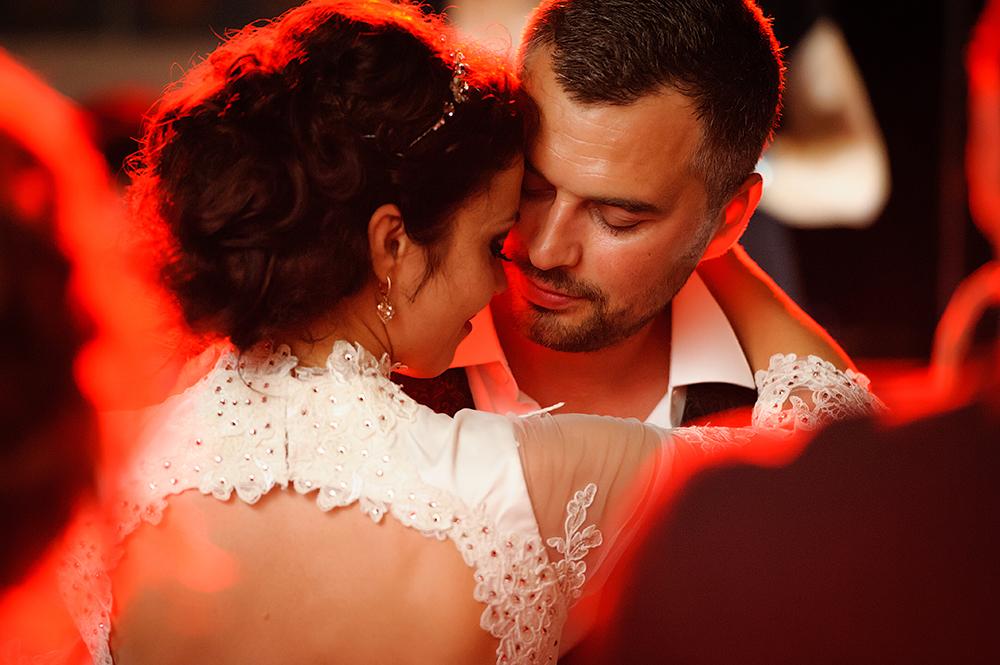 fotografie nunta busteni